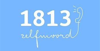 1813 zelfmoordlijn
